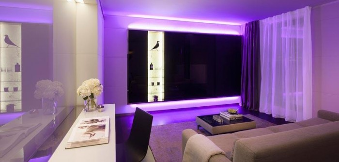 Hotel Me London IV
