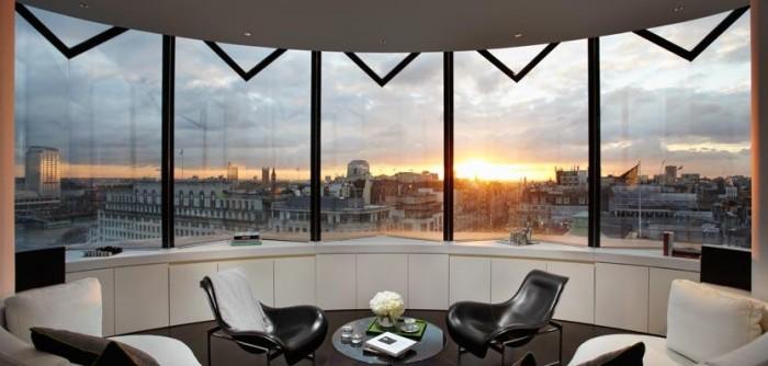 Hotel Me London V
