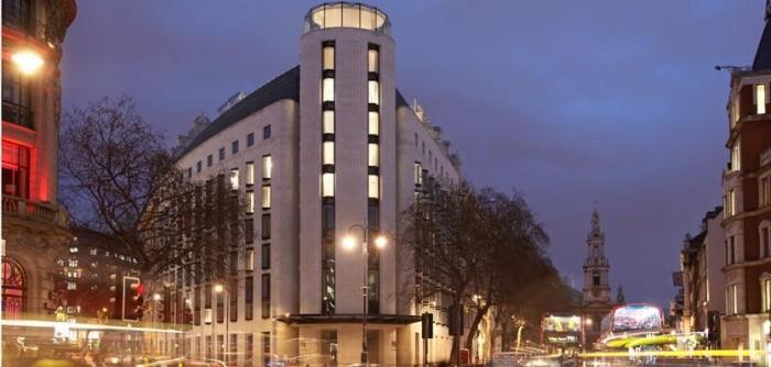 Hotel Me London I
