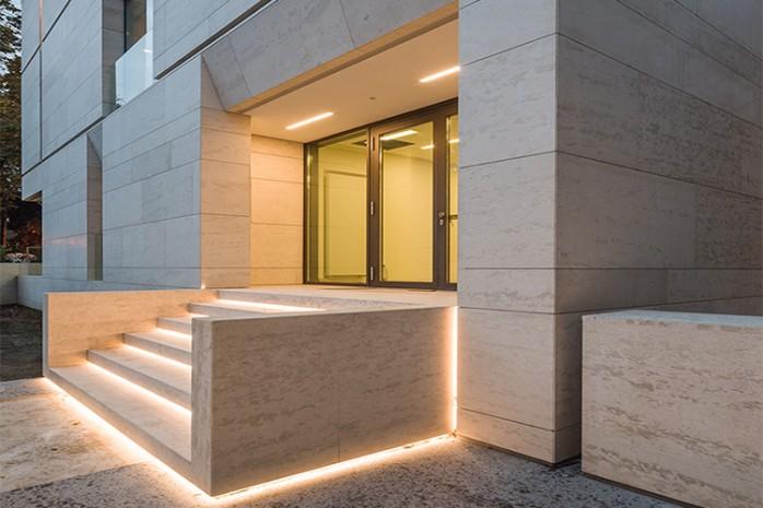 Residential Mora Street - IV
