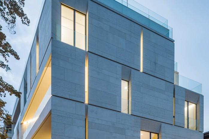 Residential Mora Street - I