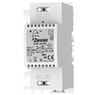 Power supply for Video Intercom