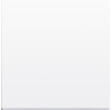 Interruptor simple Tecla Blanco brillo 370x361.png