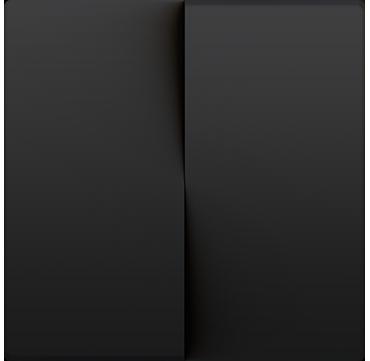 Interruptor doble Tecla Antracita 370x361.png