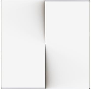 Interruptor doble Tecla Blanco brillo 370x361.png