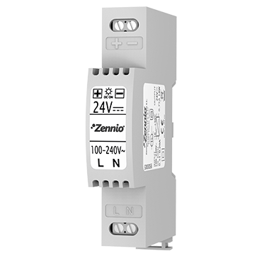Power Supply 24 VDC (0,75 A)