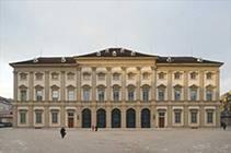 Vienna Stadtpalais Liechteinstein Museum