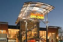 Citti Park - Shopping Centre. Flensburg