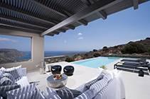Xavgas Residential Villas. Crete