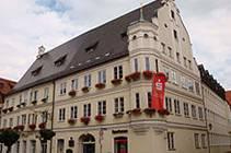 Kreis- und Stadtsparkasse Dillingen a. d. Donau