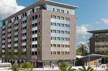 Residential Building Gran Manzana