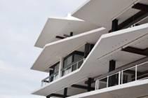 Residential Building Acantilado