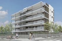 Edificio Ramón Más