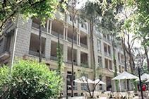 Hotel Bois de Boulogne