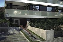 Edificio Residencial C. Vergós