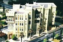 Qatar Embassy