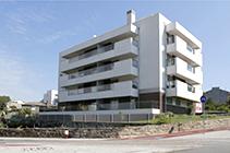 Edifício da Prelada