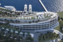 Hotel Resort Mandalina