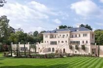 Woodrow Mansion