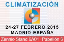 Climatización 2015