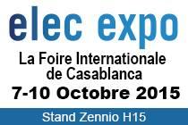 Elec expo 2015