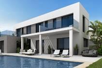 Mediterranean Garden Luxury Villas