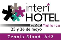 InteriHotel Pop up Mallorca 2016