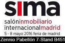 SIMA 2016