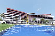 Hipotels Playa de Palma Palace Hotel & Spa